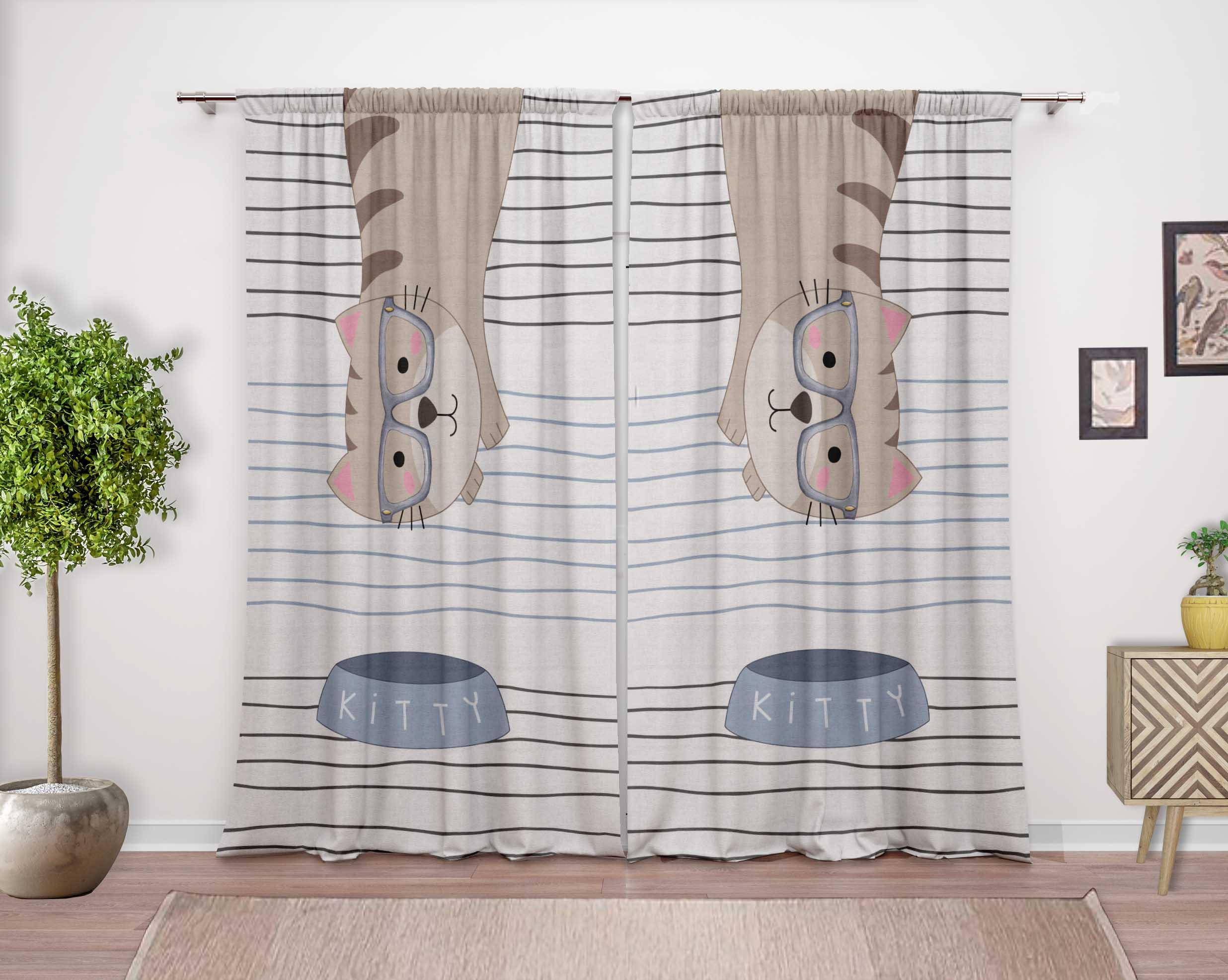 Rideau Pour Porte Fenetre détails sur double panneau rideaux porte pour chambre tringle de rideau  fenêtre-fs-dctd221a
