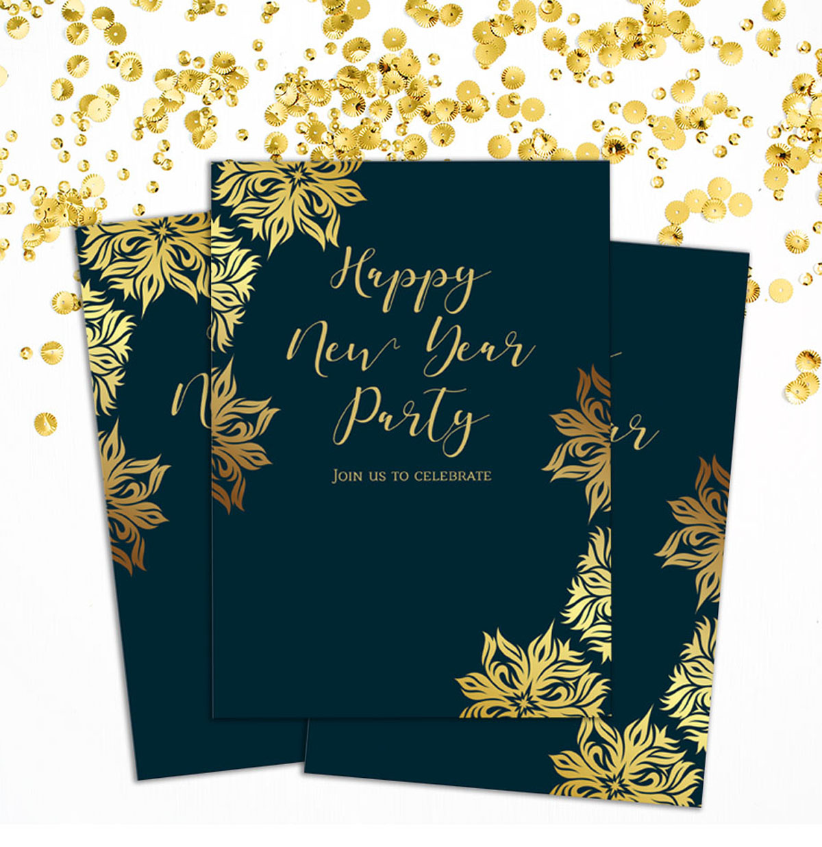 Details About Printable Fill Or Write In Blank Invites Party Supplies Pack Of 28 Ds In526a